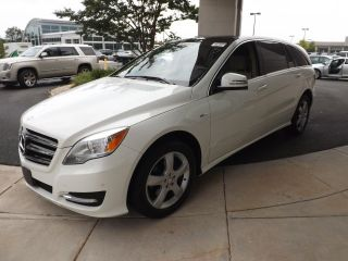 Used 2012 Mercedes-Benz R 350 in Chantilly, Virginia