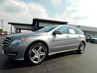 Used 2012 Mercedes-Benz R 350 in Greenville, South Carolina