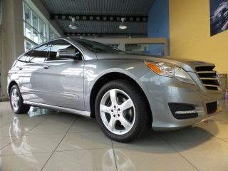 Used 2012 Mercedes-Benz R 350 in Daytona Beach, Florida