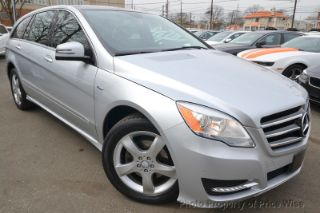 Used 2012 Mercedes-Benz R 350 in Union, New Jersey