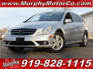 Used 2009 Mercedes-Benz R 350 in Raleigh, North Carolina