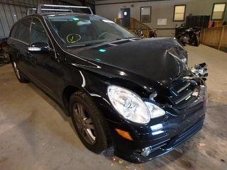 Mercedes-Benz R 350 2009