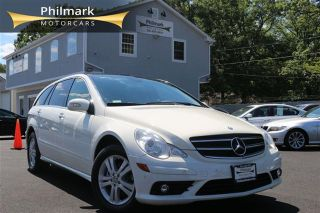 Used 2009 Mercedes-Benz R 350 in Camp Springs, Maryland