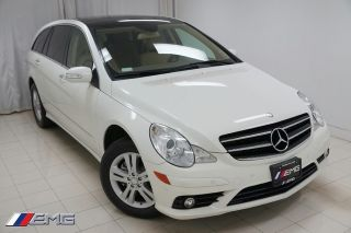 Used 2009 Mercedes-Benz R 350 in Avenel, New Jersey