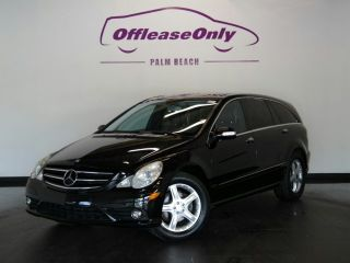 Used 2009 Mercedes-Benz R 350 in Lake Worth, Florida