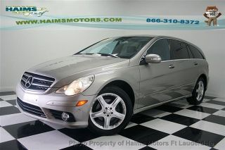 Used 2009 Mercedes-Benz R 350 in Lauderdale Lakes, Florida