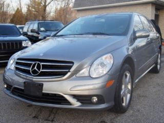 Used 2010 Mercedes-Benz R 350 in Passaic, New Jersey
