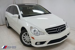 Used 2010 Mercedes-Benz R 350 in Avenel, New Jersey
