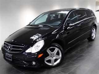 Used 2010 Mercedes-Benz R 350 in Rolling Meadows, Illinois