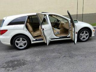 Mercedes-Benz R 350 2010