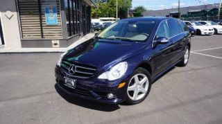 Used 2010 Mercedes-Benz R 350 in Lodi, New Jersey