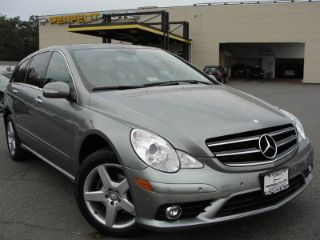 Used 2010 Mercedes-Benz R 350 in Manassas, Virginia