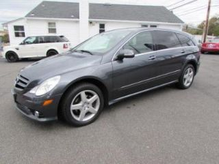 Used 2010 Mercedes-Benz R 350 in Milford, Connecticut
