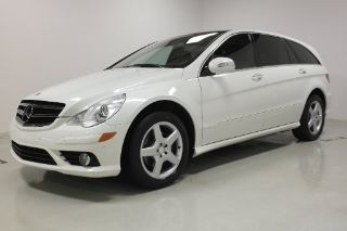 Used 2010 Mercedes-Benz R 350 in Willoughby, Ohio