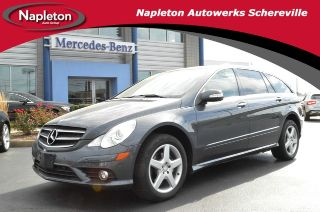 Used 2010 Mercedes-Benz R 350 in Schererville, Indiana