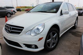 Used 2010 Mercedes-Benz R 350 in Edmond, Oklahoma