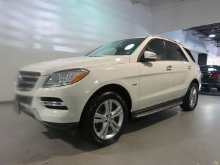 Used 2012 Mercedes-Benz ML 350 in Amityville, New York