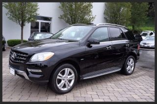 Used 2012 Mercedes-Benz ML 350 in Englewood, New Jersey
