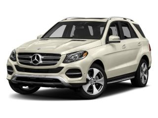 2018 Mercedes-Benz GLE 350