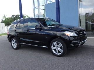 Used 2012 Mercedes-Benz ML 350 in Dothan, Alabama