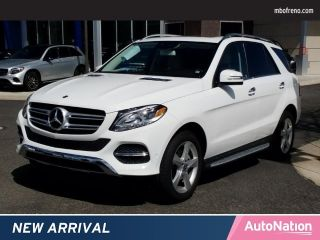 Mercedes-Benz GLE 350 2018
