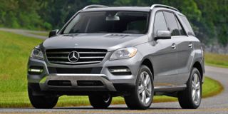 Used 2012 Mercedes-Benz ML 350 in Jamaica, New York