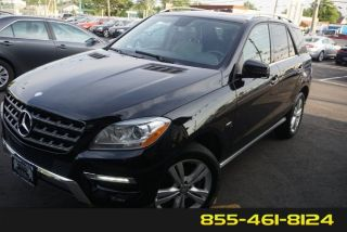 Used 2012 Mercedes-Benz ML 350 in Lodi, New Jersey
