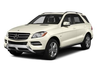 Used 2015 Mercedes-Benz M-Class ML 350 in West Chester, Pennsylvania