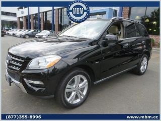 Used 2012 Mercedes-Benz ML 350 in Morristown, New Jersey