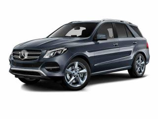Used 2016 Mercedes-Benz GLE 350 in Fort Myers, Florida