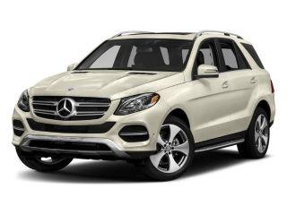 New 2018 Mercedes-Benz GLE 350 in Riverside, California