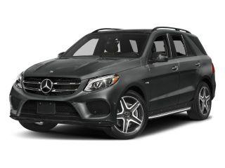 Used 2018 Mercedes-Benz GLE 43 AMG in Lynnwood, Washington