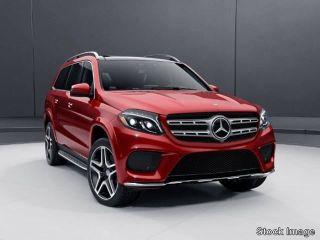 Mercedes-Benz GLS 450 2018
