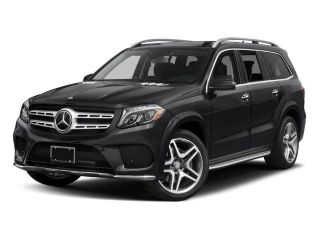 Mercedes-Benz GLS 550 2018