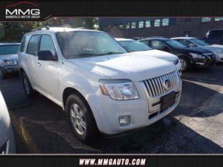 Used 2010 Mercury Mariner Base in Mansfield, Ohio
