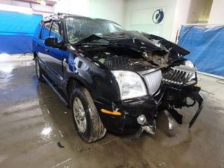 Mercury Mountaineer 2005