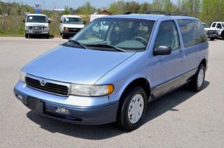 Used 1996 Mercury Villager GS in Cleveland, Georgia