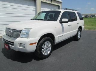 used 2010 mercury mountaineer base in gonzales texas top cheap car