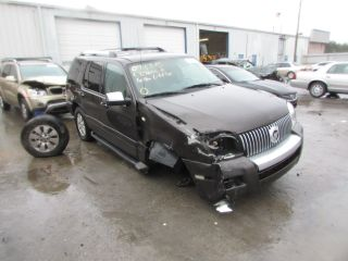 Mercury Mountaineer Premier 2006
