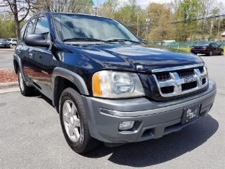 Used 2007 Isuzu Ascender S in Winston-Salem, North Carolina