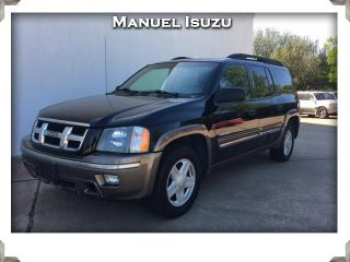 Used 2003 Isuzu Ascender S in North Richland Hills, Texas