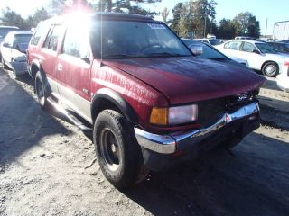 Isuzu Rodeo S 1994
