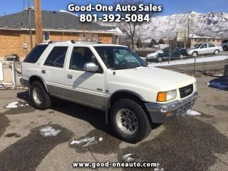 Isuzu Rodeo 1994