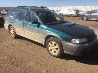 Used 1999 Subaru Outback in Brighton, Colorado