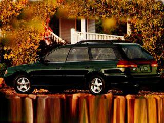 Subaru Legacy L 1997