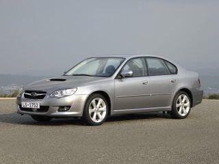 Subaru Legacy 2.5i Limited 2009