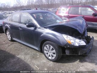 Used 2011 Subaru Legacy 2.5i in Rock Tavern, New York
