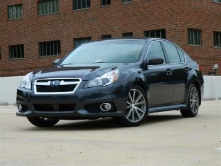 Used 2013 Subaru Legacy 2.5i Sport in Falls Church, Virginia