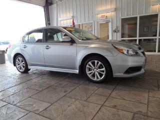Used 2013 Subaru Legacy 2.5i Premium in Findlay, Ohio