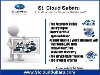 Used 2013 Subaru Legacy 2.5i Limited in Saint Cloud, Minnesota
